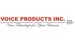 Voice Products, Inc.
